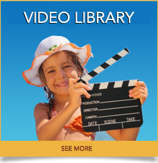 The video library – view hotels and other travel destination throughout the world.